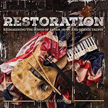 Various Artists   Restoration: Reimagining The Songs Of Elton John And Bernie Taupin  E
