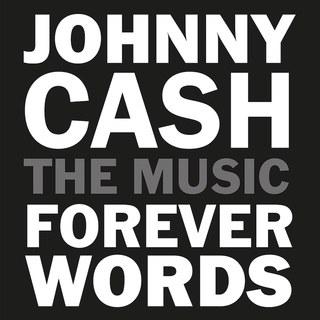 Johnny Cash  Forever Words E