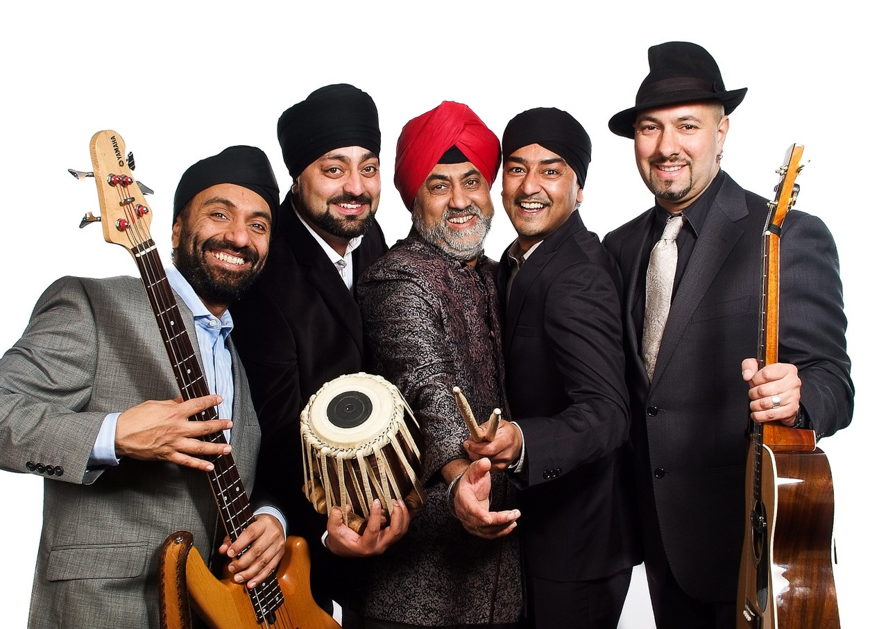 RSVP Bhangra at Swanbourne Music Festival Buckinghamshire.jpg