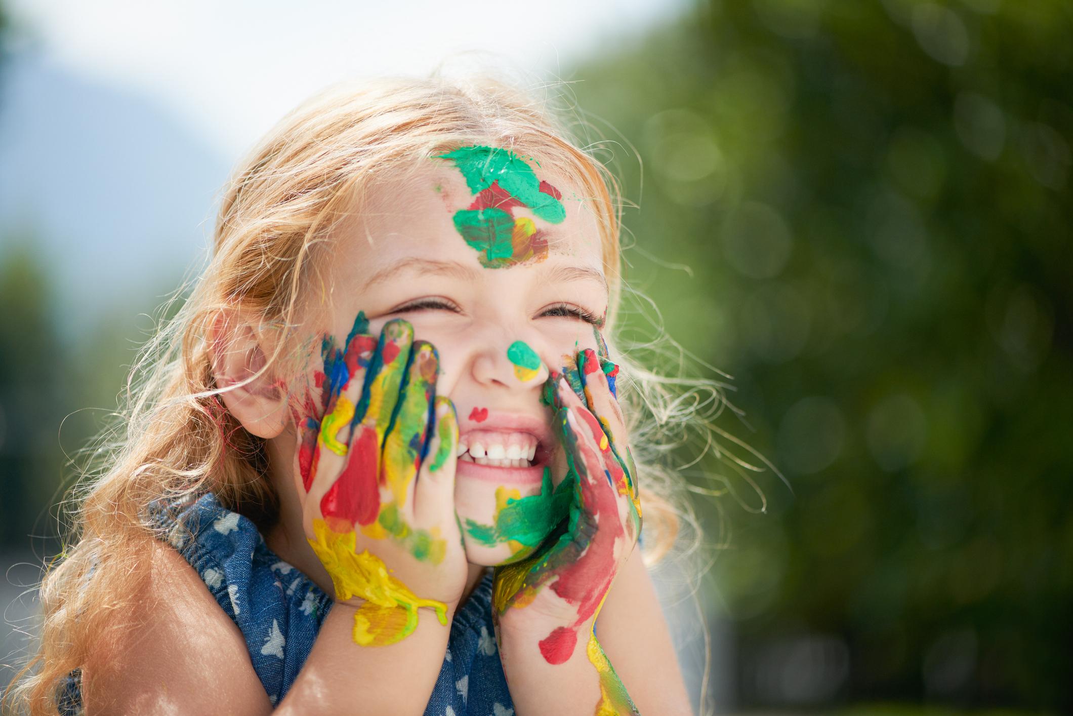 LagoMio - Kinderbetreuung am See - Pädagogik Vorkindergarten