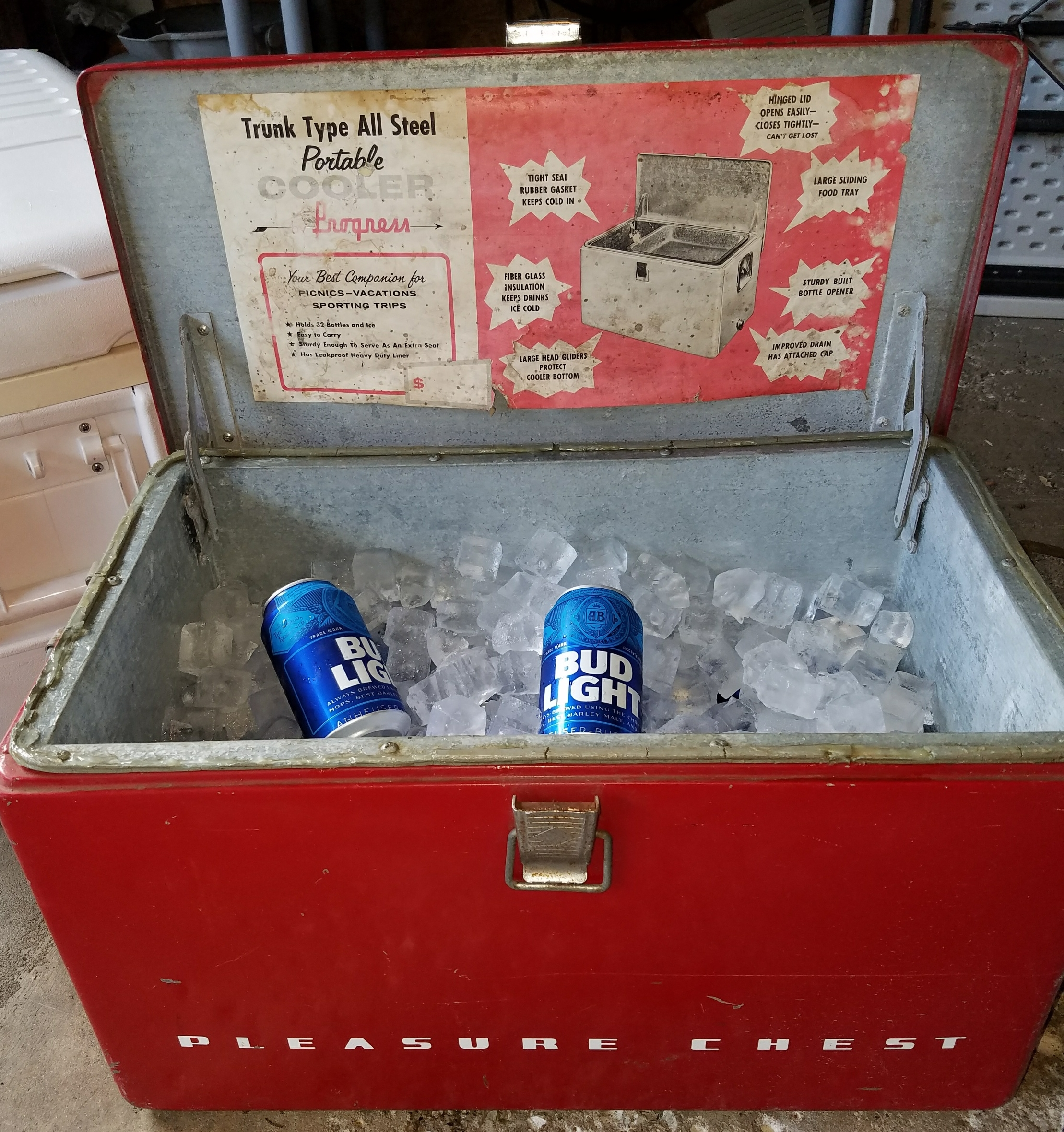 Pleasure Chest with Bud Lights on Ice.jpg