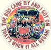 Ken Kesey Merry Pranksters bus Further I got on the bus sign tan background.jpg