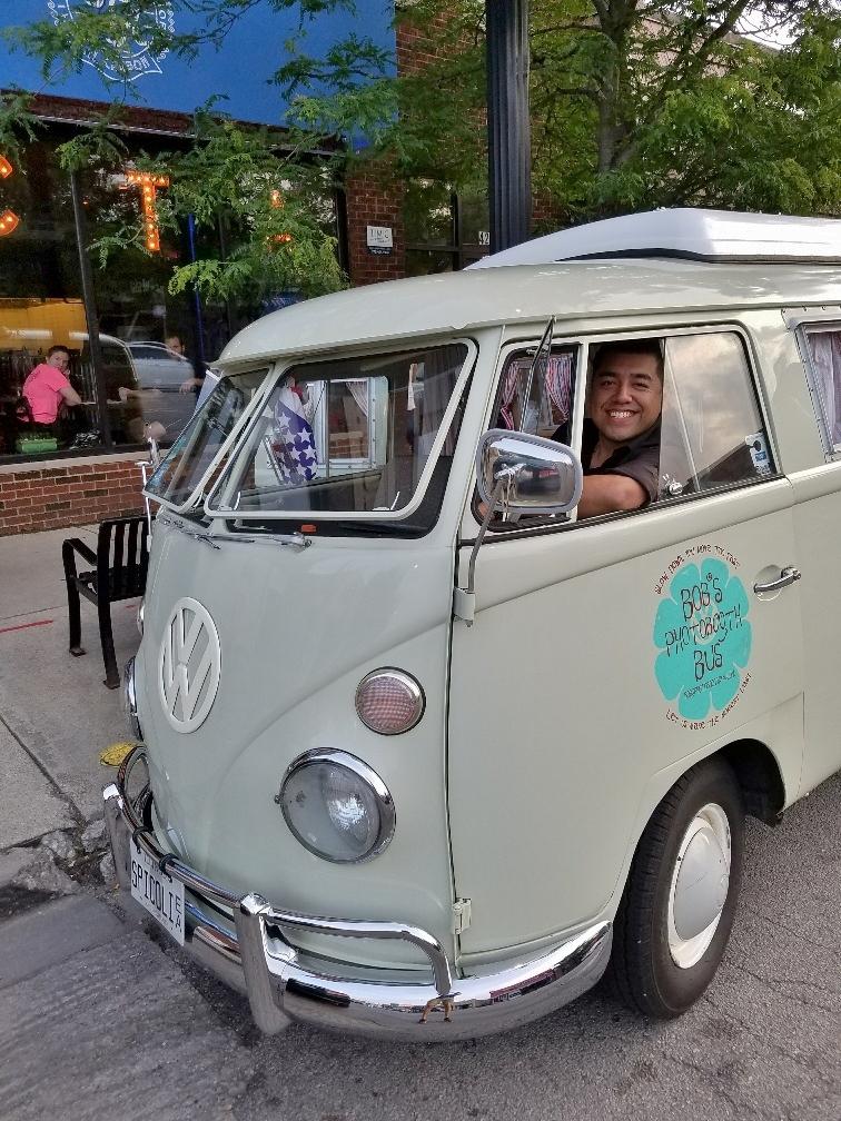 Jose owner of CTA Taco's in Bus.jpg