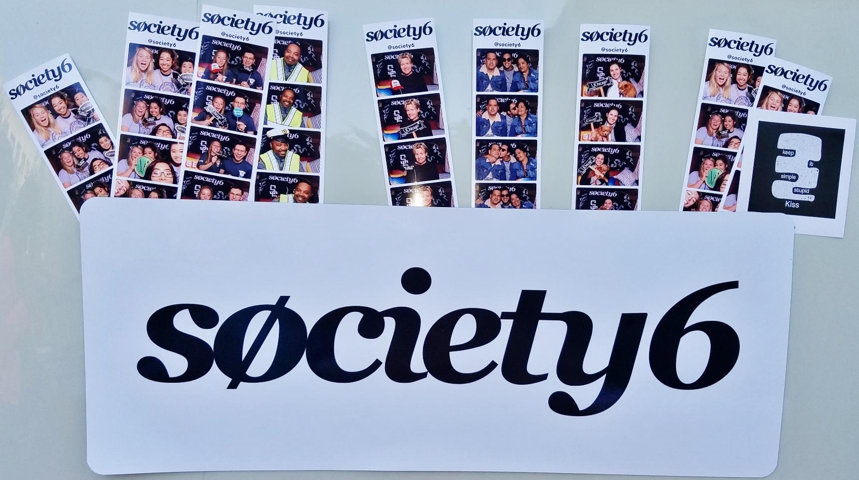Society6 photostrips on bus 2.jpg
