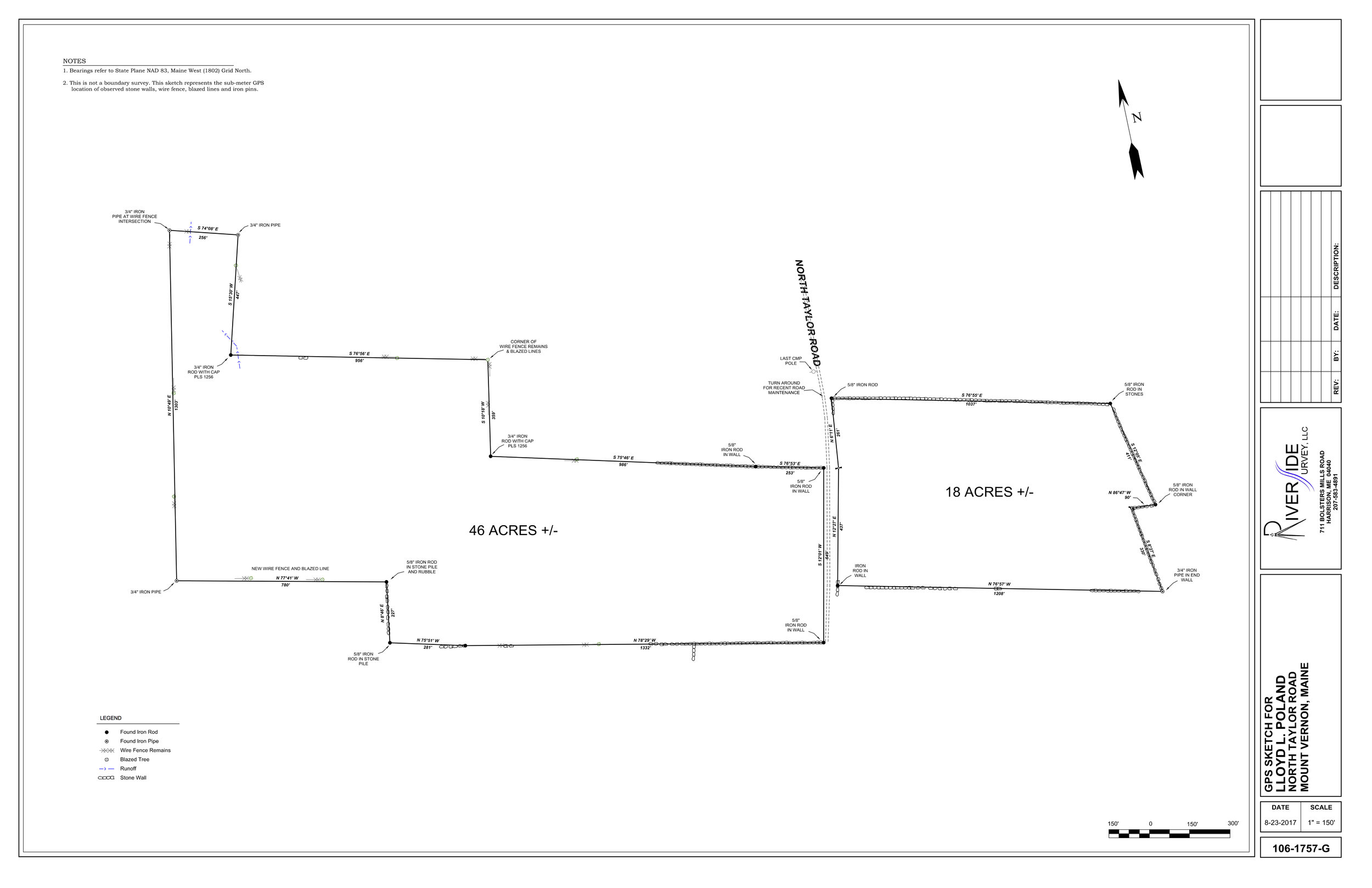 Mount Vernon - Click Here To View The PDF Map