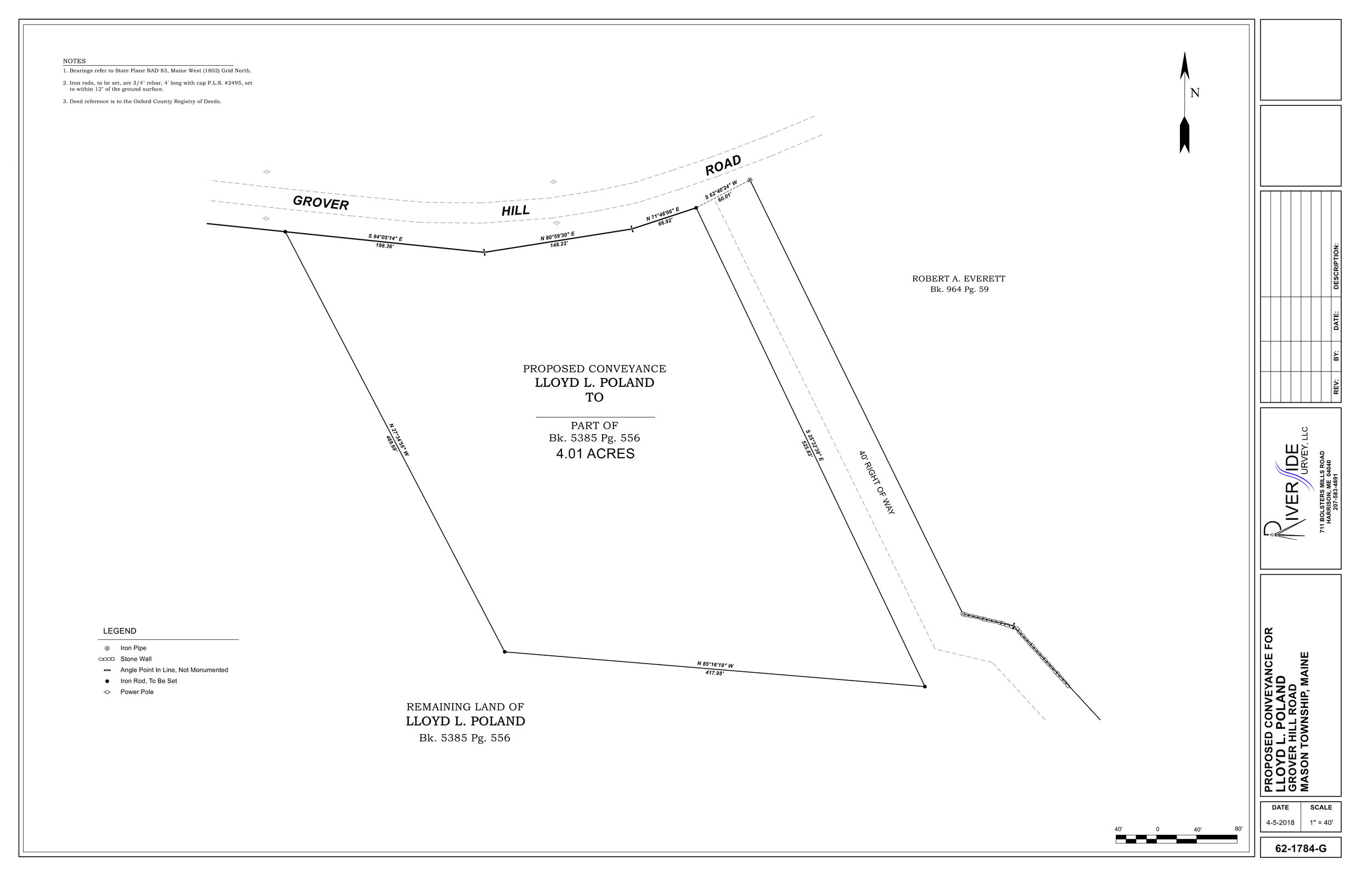 Mason Township - Click Here To View The PDF Map