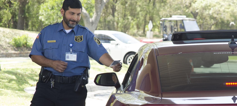 Orlando, Security Specialist