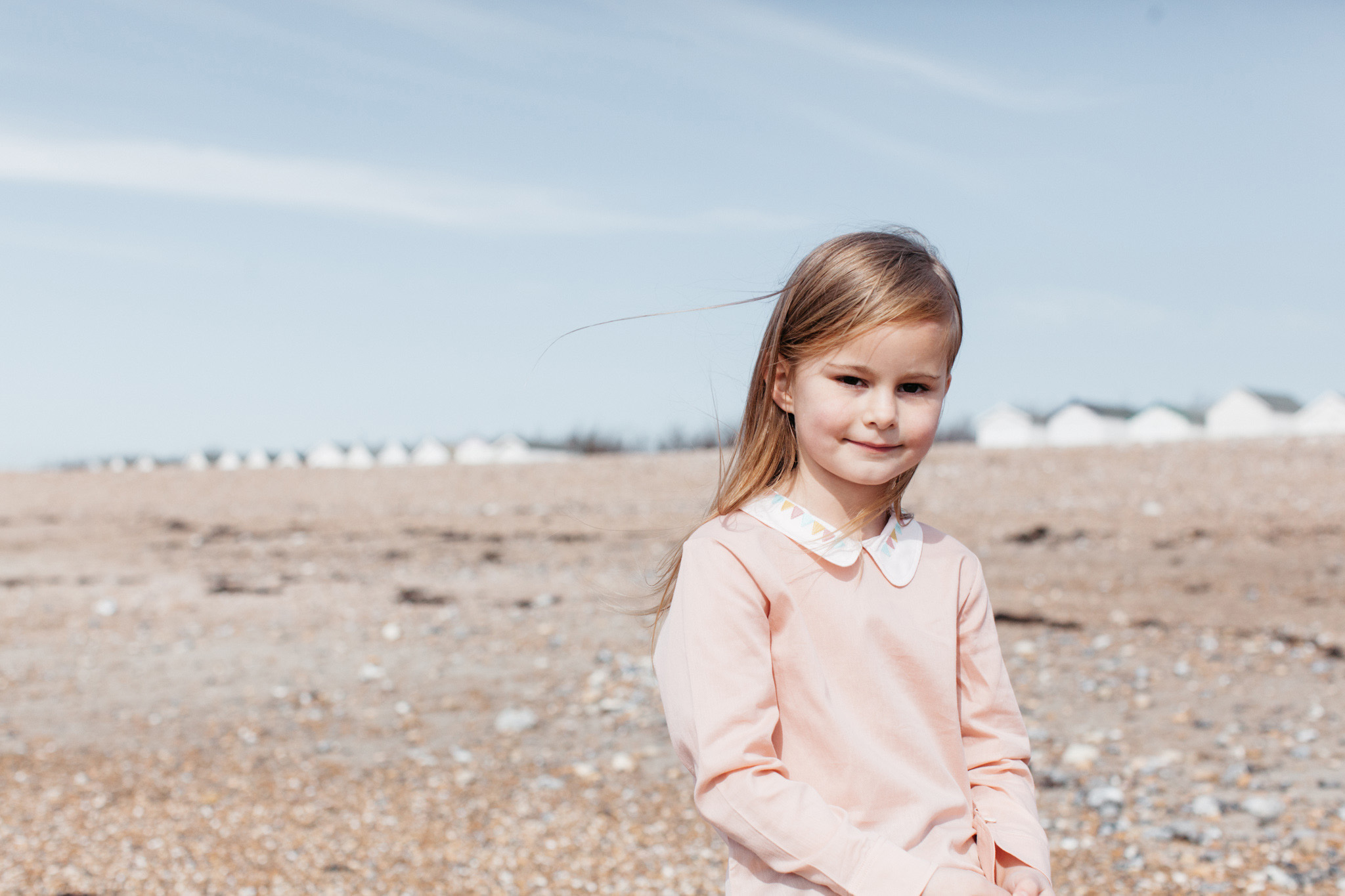 Children's clothing lookbook photography for Happyology by lifestyle photographer Emma Gutteridge.