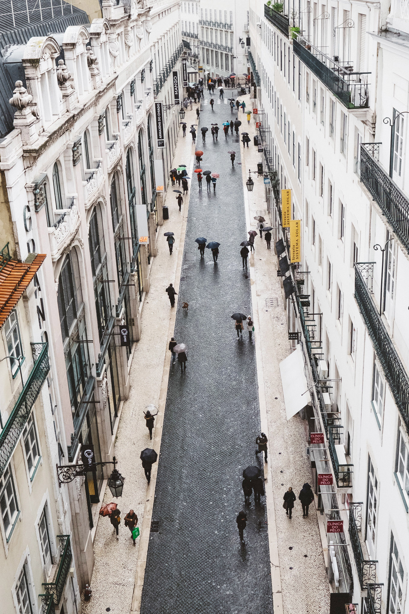Travel ~ Lisbon, Portugal