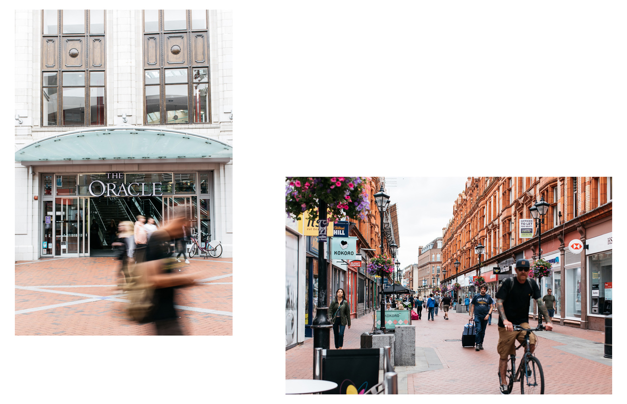 Aspirational travel and lifestyle photography in Reading for London agency Evolve. Photography by travel photographer Emma Croman.