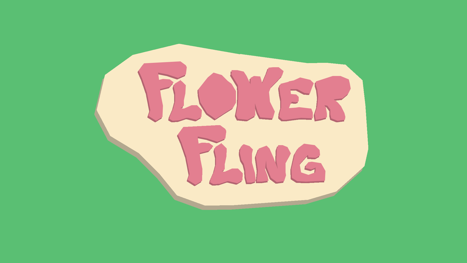 Flower Fling won Best VR Game in UE4's spring game jam. I was responsible for the flower rigs and the front end pipeline. You can watch me play it  here .  Click on the image for a longer video