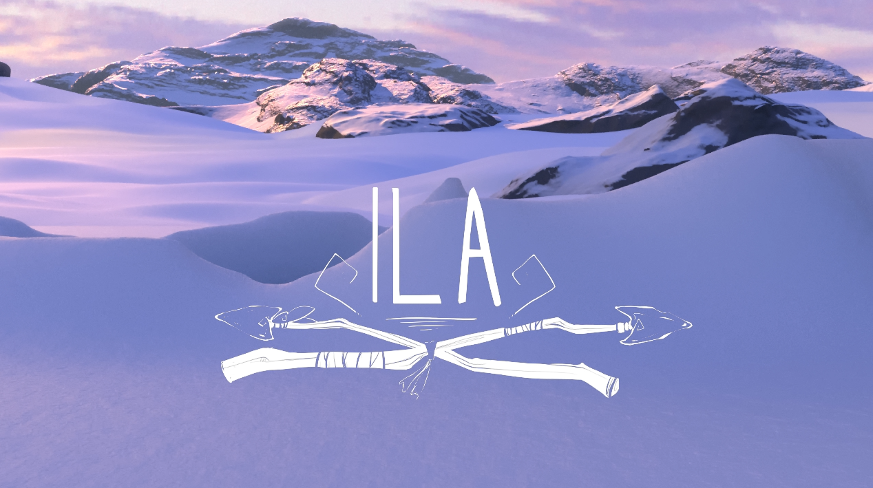 Ila was a collaborative project involving 22 people. I built and maintained the rigs using our in house auto rigger and did Technical Animation for a handful of shots. You can watch the full short online soon!