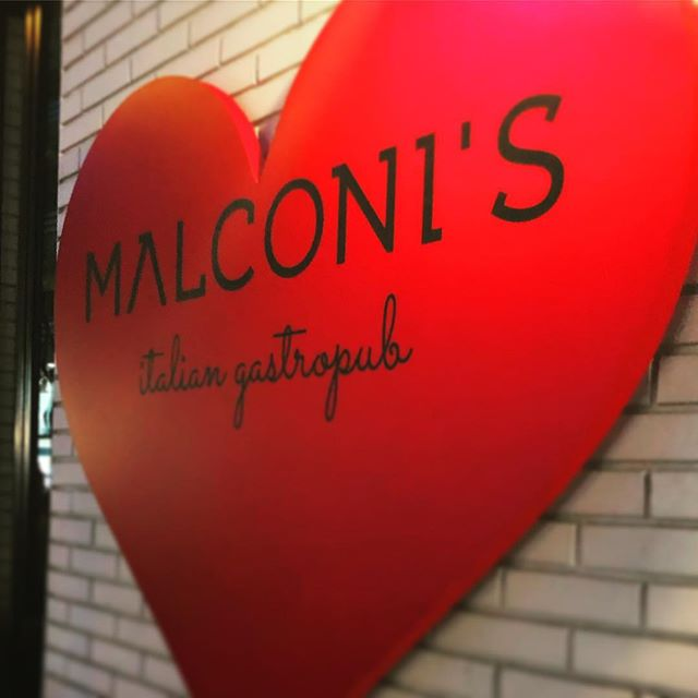 ...where there is love there is life...celebrate good times!!!Happy Valentine's Day!! #malconis #family #fun #best #place #in #athens #italian #gastropub #comfortfood  #brunch #clubbing #instafood #visitgreece #kolonaki #greece