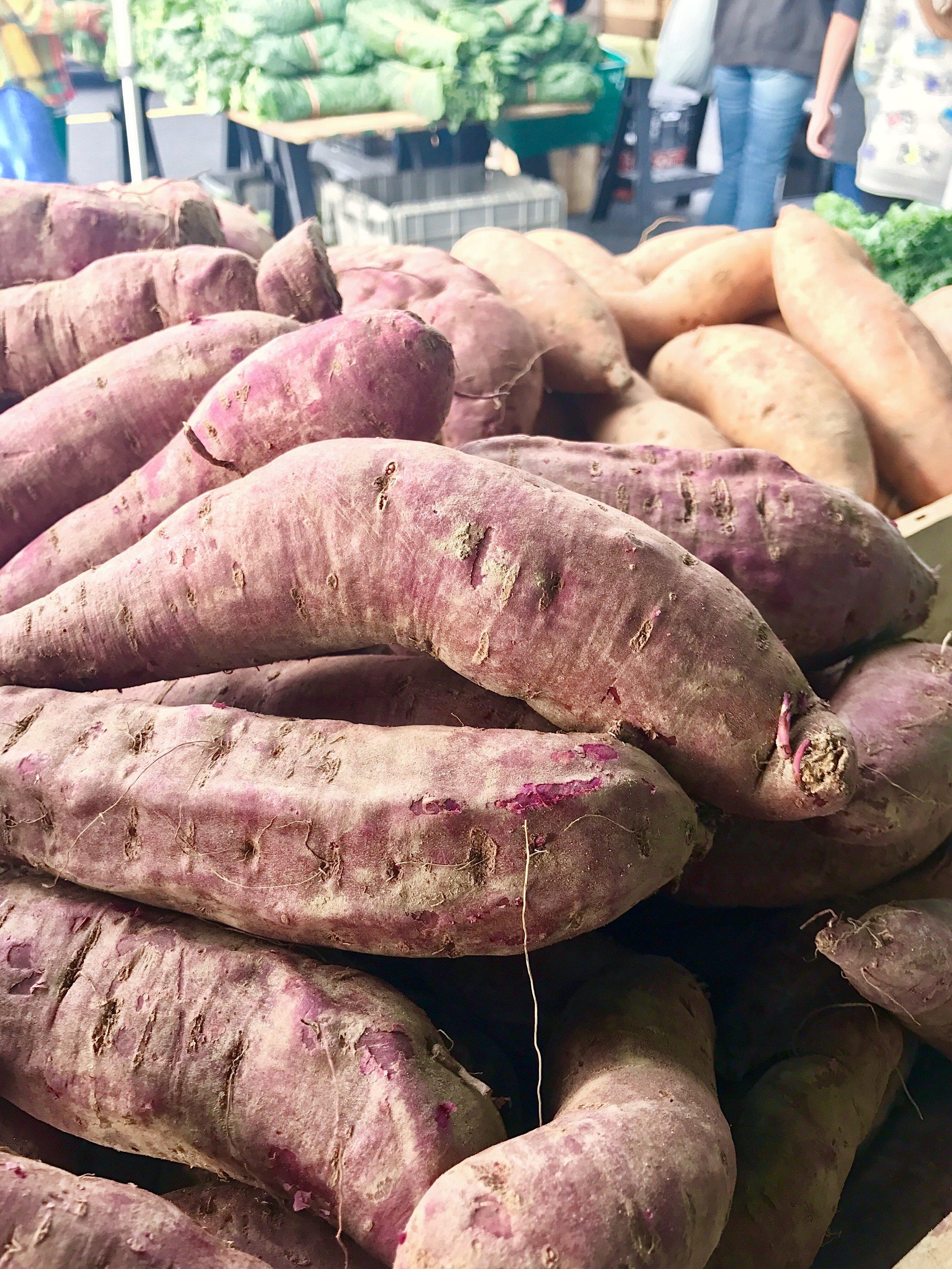 Purple Sweet Potato Hummus The Full Table Blog 2.JPG