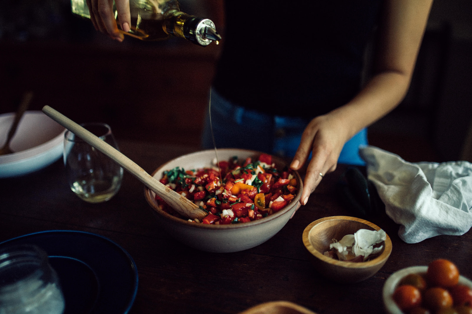 The Salsa We Bring to Every Potluck The Full Table Blog