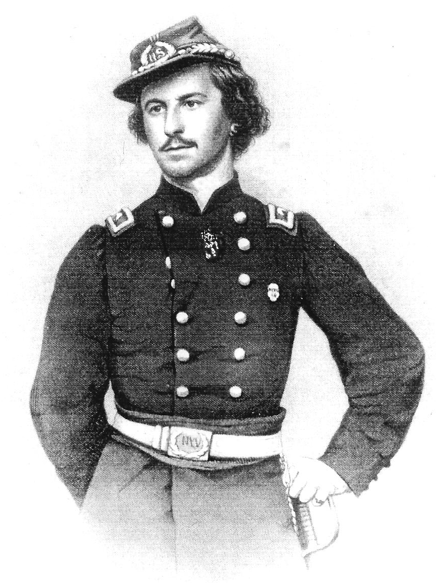 Ellsworth as a Union Officer.jpg