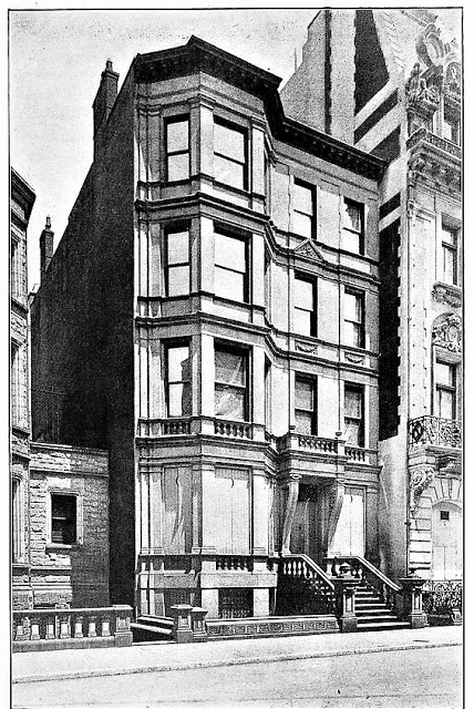 Grant Home at 3 East 66th Street