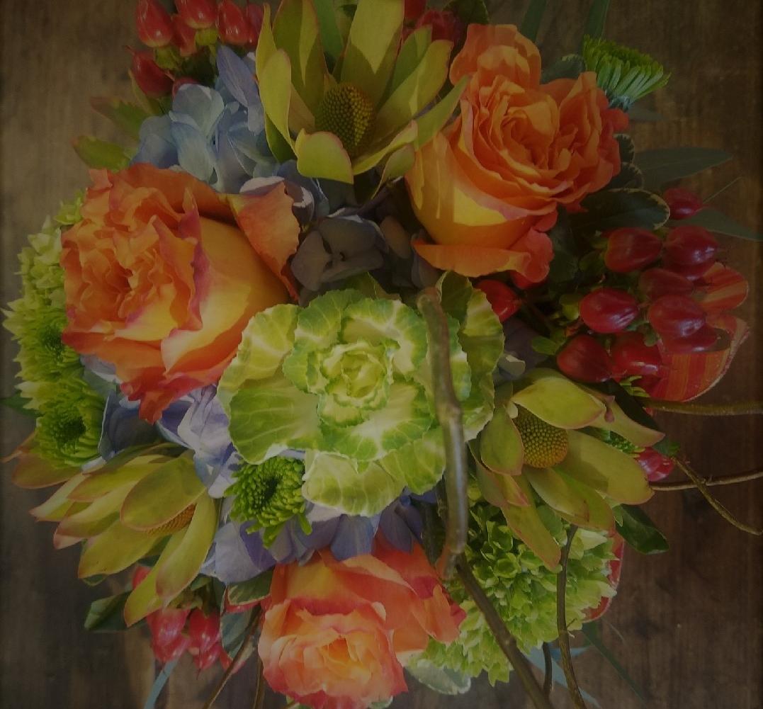 Floral Arrangements -