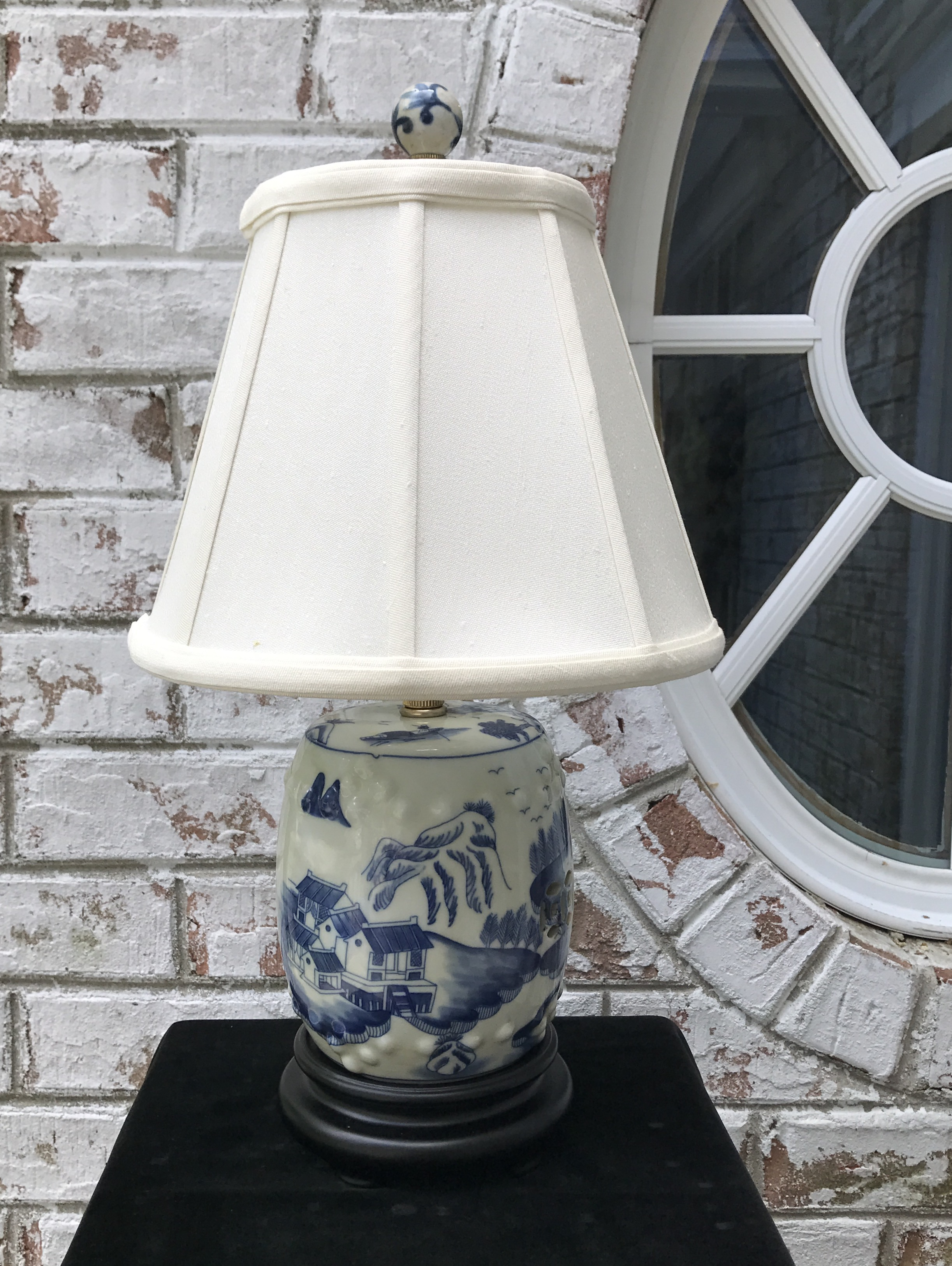 LAMPS -