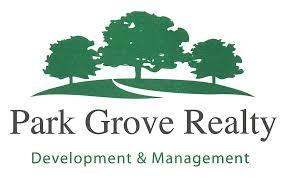 Park Grove Realty Logo