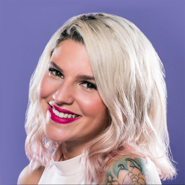Carly Loves Tchotchkes - Comedian Carly Aquilino tours the country doing stand-up, meets with local characters and collectors who take her on an epic journey through the underbelly of the local vintage toy scene in search of the score of a lifetime. (In-development)