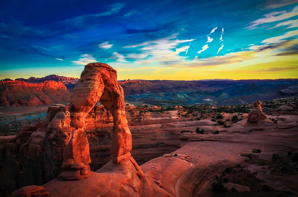 Utah Tourism is Big Business. - $9.1 Billion in Overall Traveler Spending$1.23 Billion Total Tourism-Related Tax Revenue$1,375 in Tax Relief per HouseholdOver 144,000 Tourism-Related Jobs