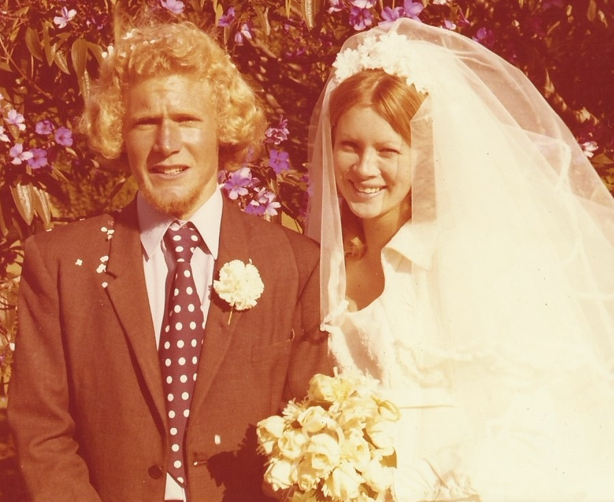 Getting Married in 1975