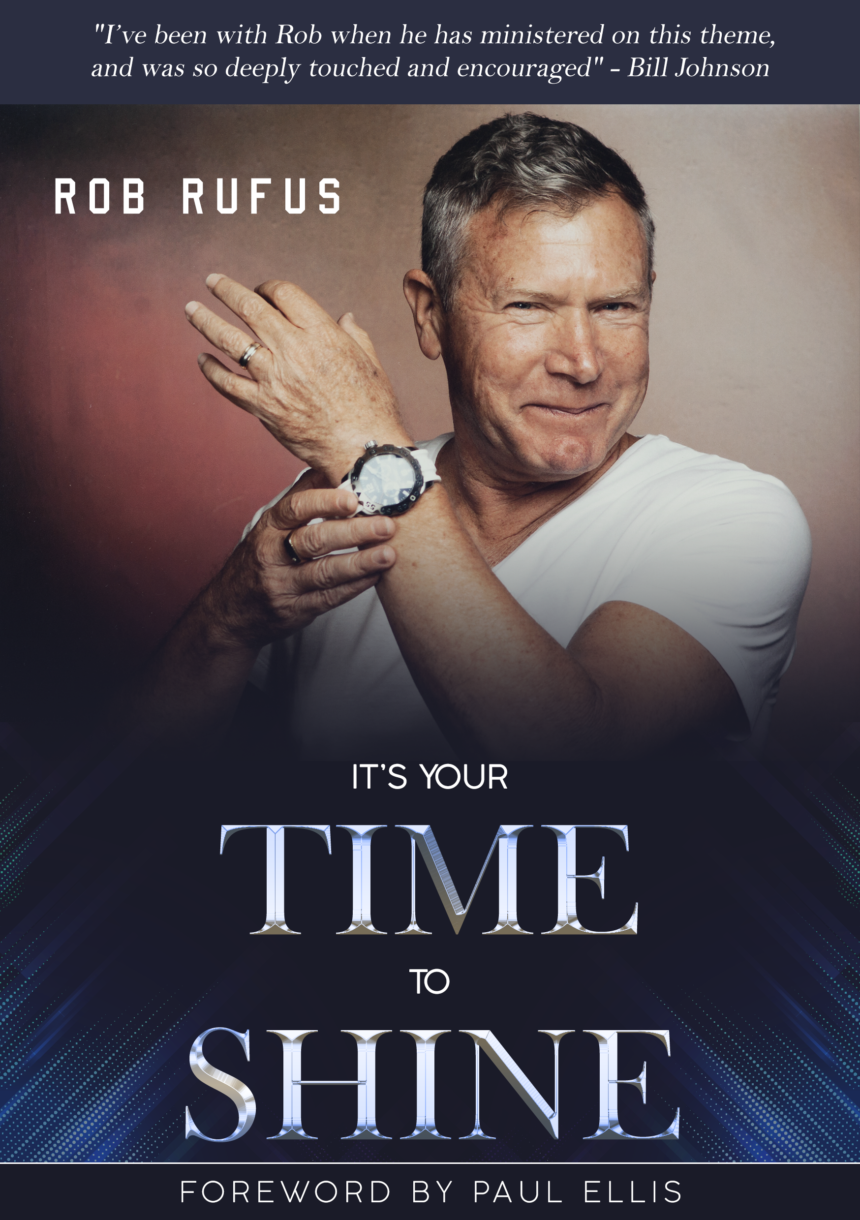 DOWNLOAD NOW! - New ebook by Rob released in March 2019. This is one of the best books you'll read on grace.
