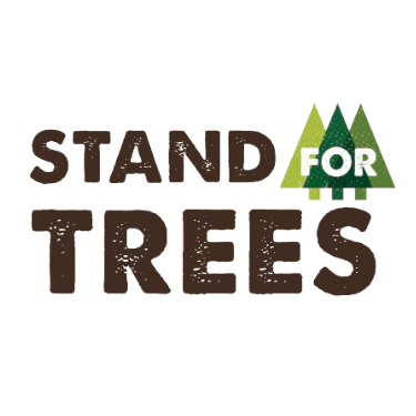 Stand For Trees