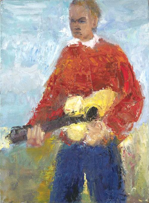 Mark LaRiviere