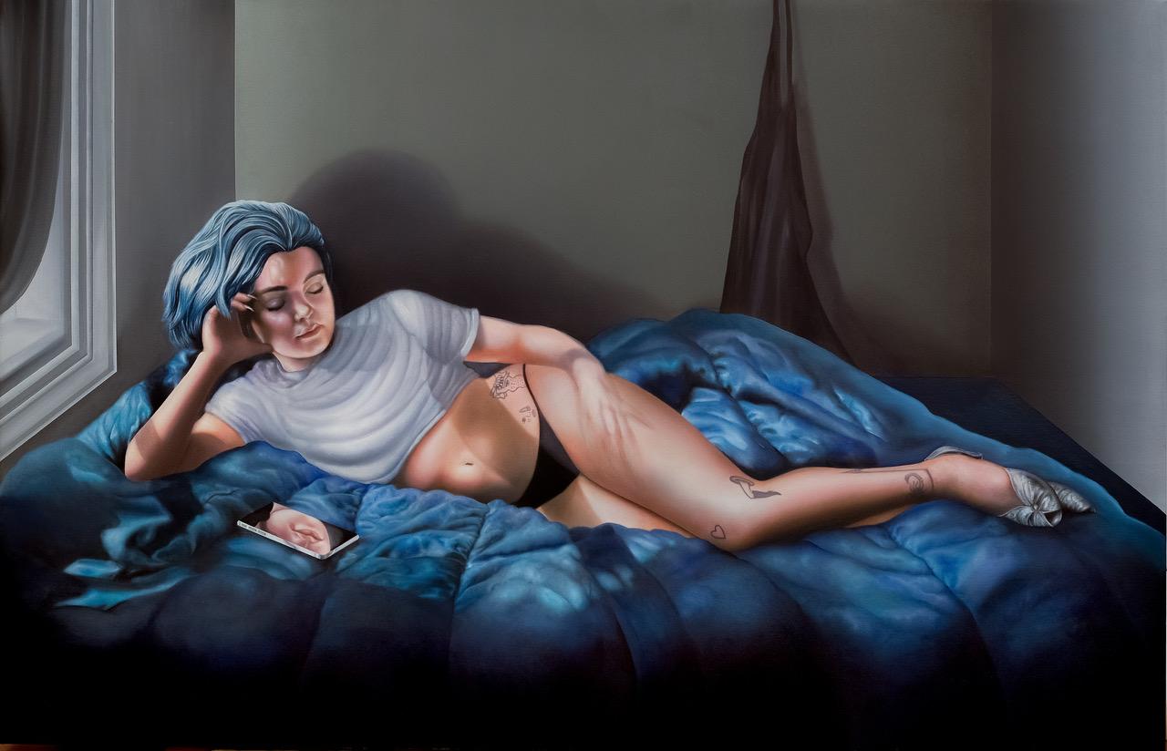 Alannah Farrell_Sanctuary (Magdalena)_2019_Oil on canvas_56x36 inches.jpeg