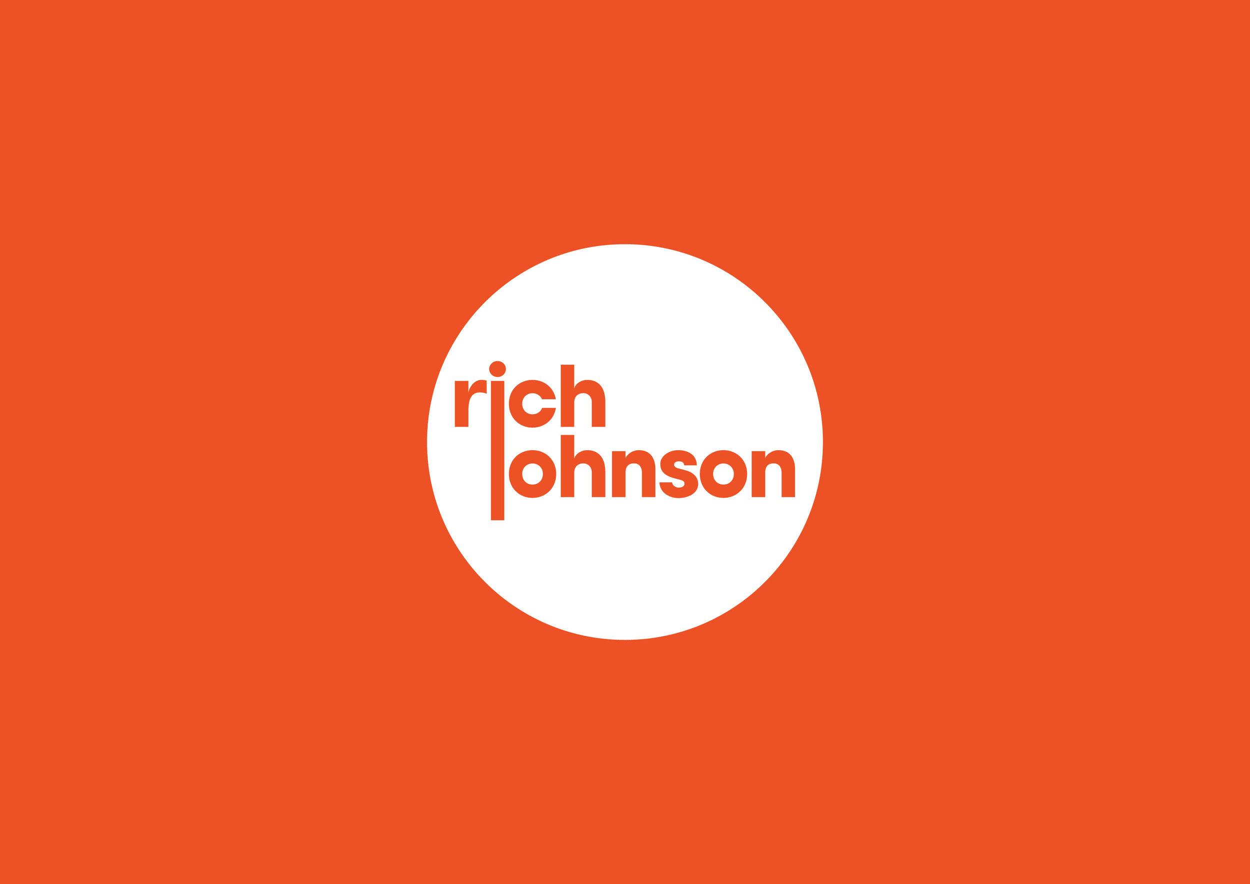 Rich-Johnson-Logo-Design-2