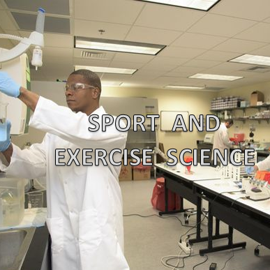 Sport and Exercise Science @ UCF
