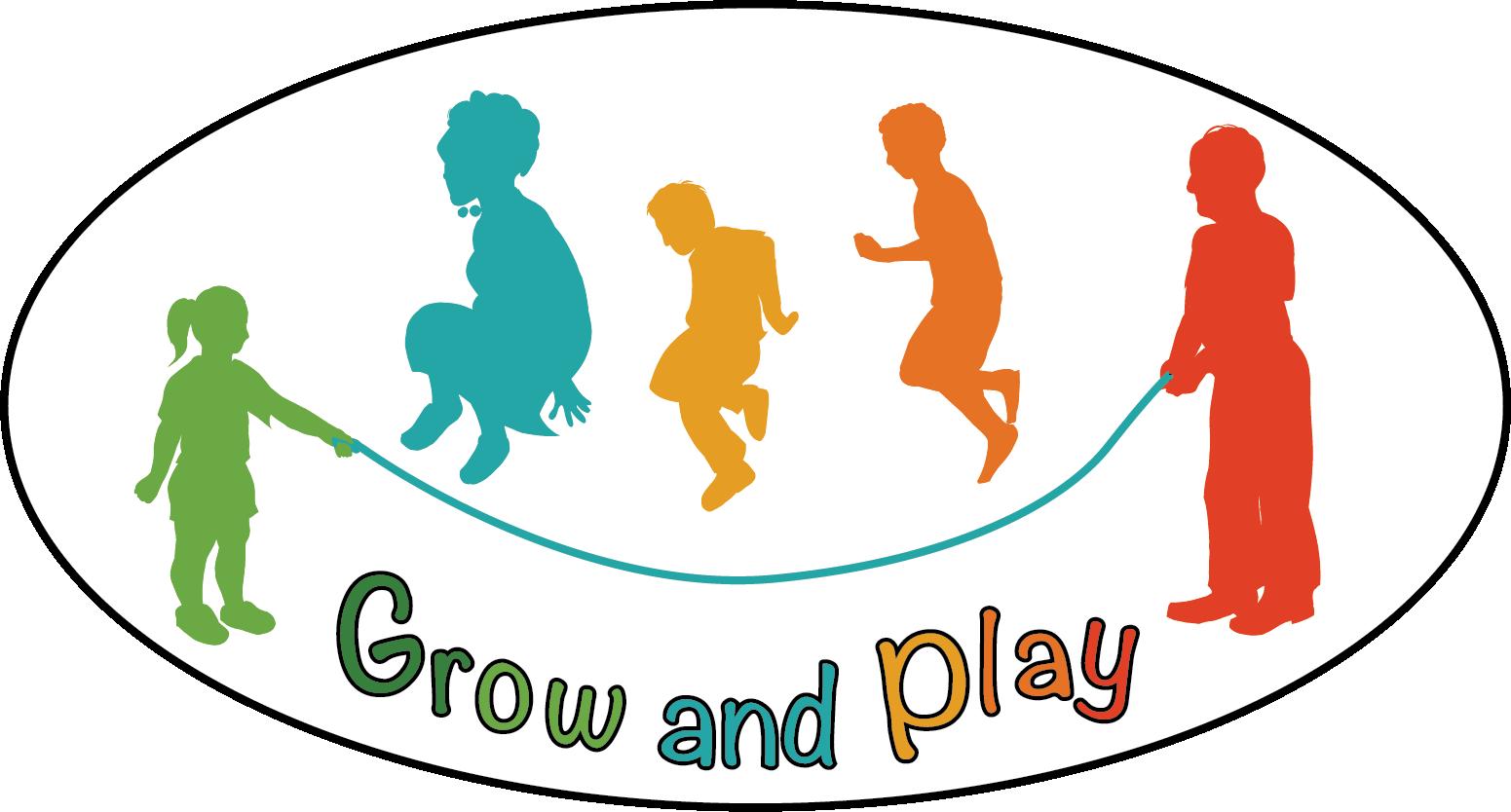Grow and Play