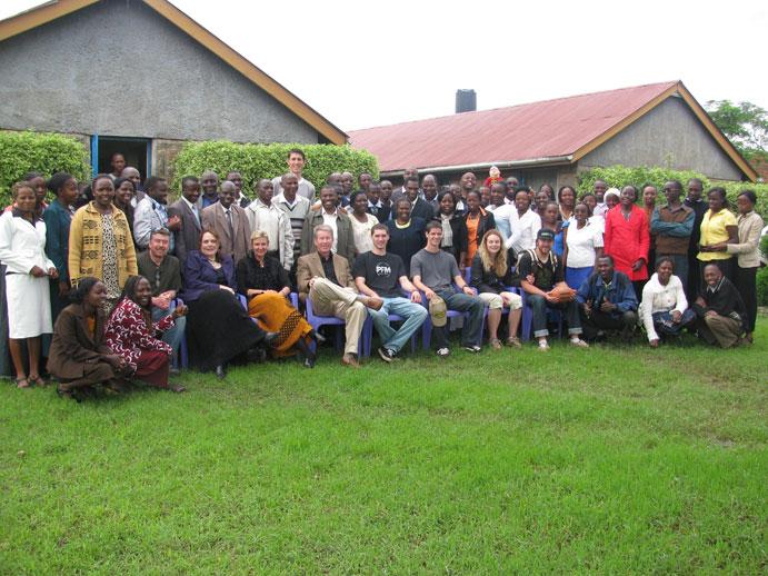 Manna Bible Institute