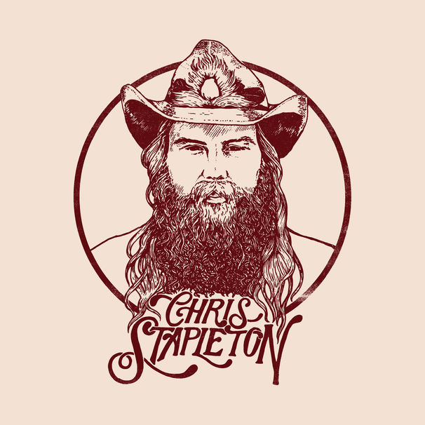 Chris StapletonFrom A Room Vol. 1 - 'From A Room's' first volume is the perfect evolution of Chris Stapleton's signature sound, he doesn't just follow on from the ground he laid on 'Traveller' he significantly builds upon its foundations.