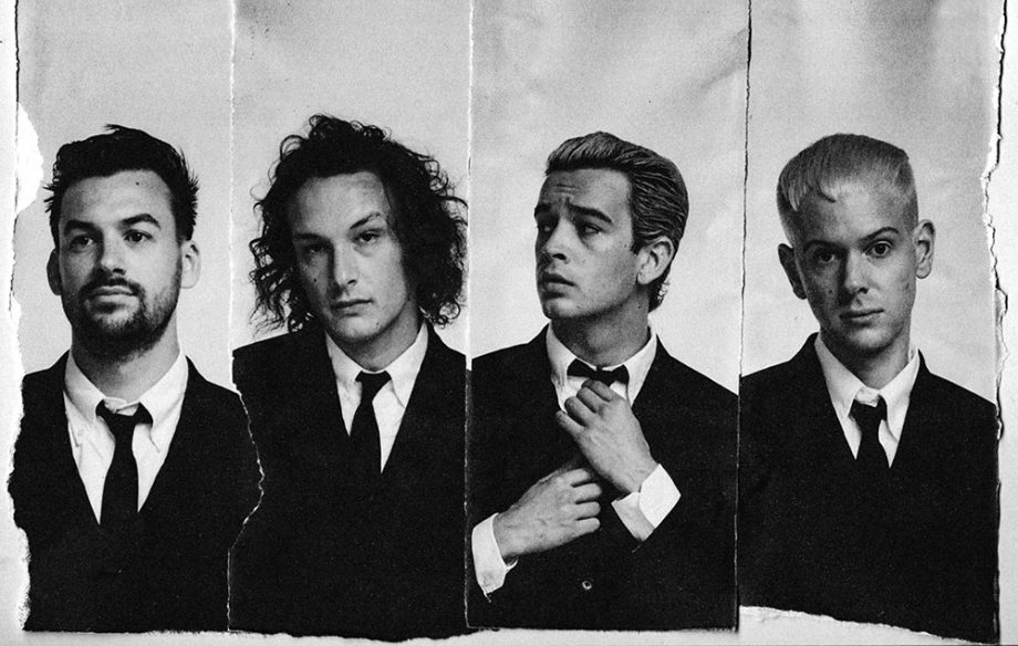 The 1975 are making arenas affordable again - The most surprising thing about The 1975's tour announcement this week was the price but not for reasons you might think. Philip Giouras takes a look at the rising price of concerts and the few major artists that are making a stand.