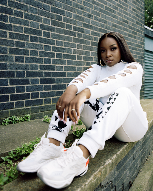 Interview: Ray BLK - Ray BLK has been on the rise ever since winning the BBC's prestigious Sound Of award back in 2017. On the eve of the release of her highly anticipated 'Empress' project, Philip Giouras caught up with the singer to find out more.