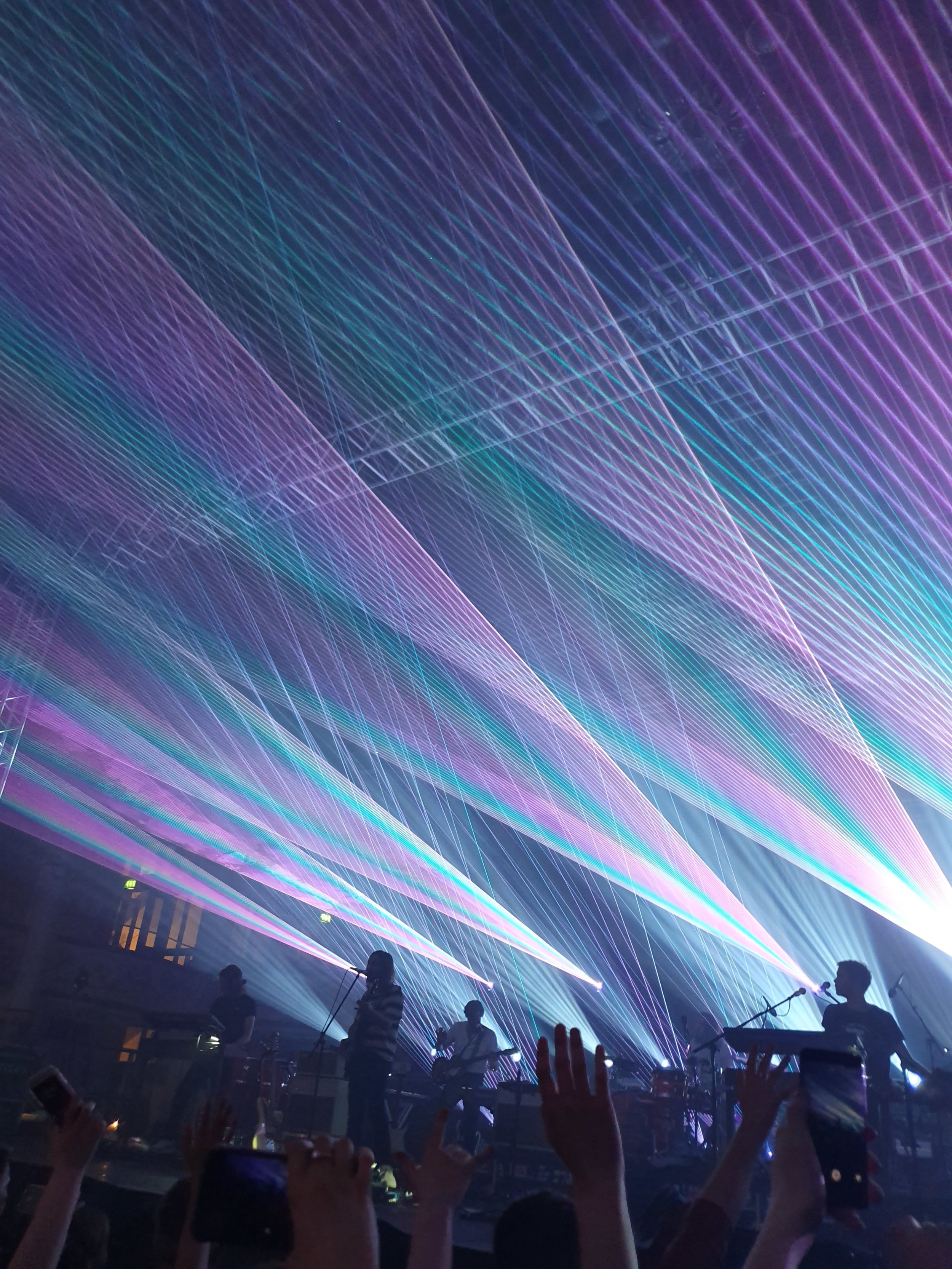 Tame ImpalaEmpress Ballroom[24/06/19] - Tame Impala brought euphoria to Blackpool with a mind-melting, perfect performance that will go down in live history for the group.