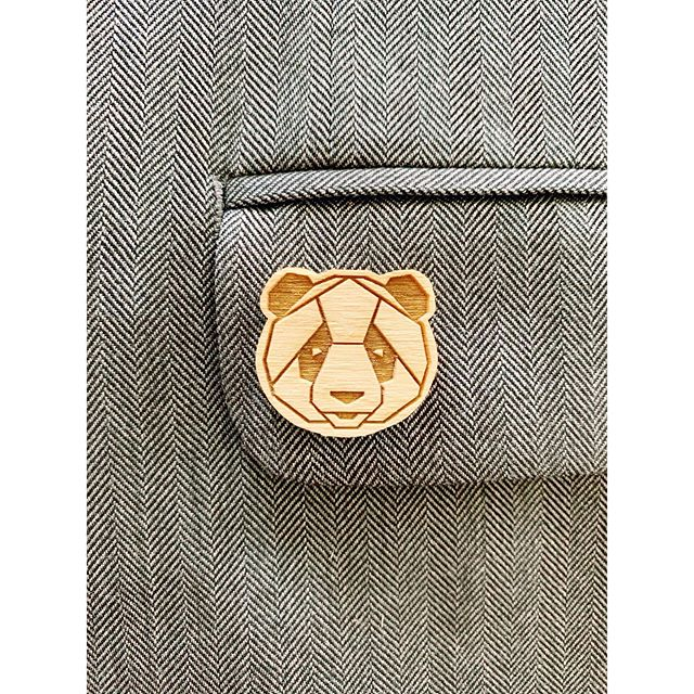 This is Pandamonium! . . #dingyproject #mensfashion #womensfashion #helpinganimals #asseenincolumbus #lifeincbus #columbusartist #rescuedontbuy #animalactivist #adoptdontshop #fashionforacause #menstyle #womenstyle #fashionpin #pin #showyourdingy #dingy #shoplocal #locallove #bear #bears #bearlife #bearsofinstagram #fashion #columbusohio #panda #fashionblogger #igfashion