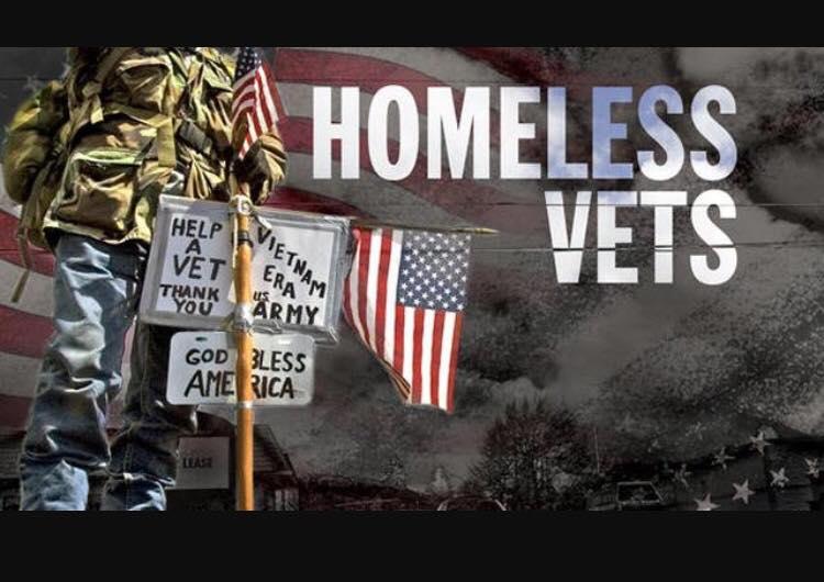 Thank you veterans - November 12, 2017