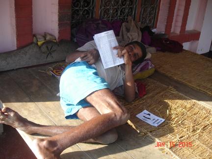 Many have never heard the Gospel in Nepal.