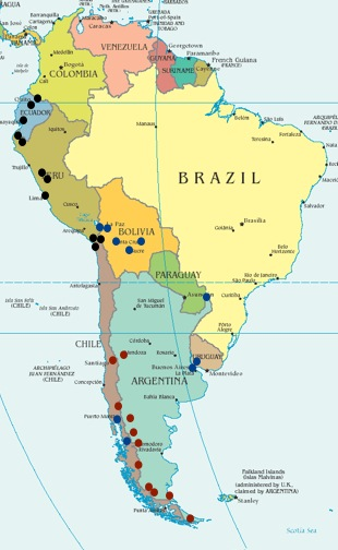 SouthAmericaWork