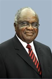 President Hifikepunye Pohamba