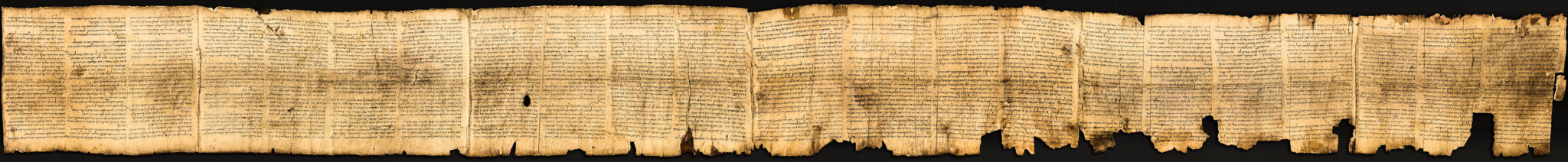 The Prophecy of Isaiah from the Dead Sea Scrolls