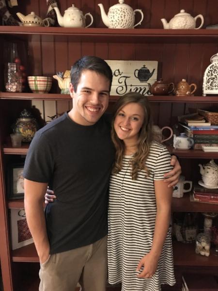 Eric & Mindy Trent