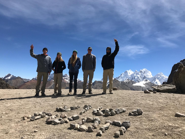 Team Yeshua Peru, 2017