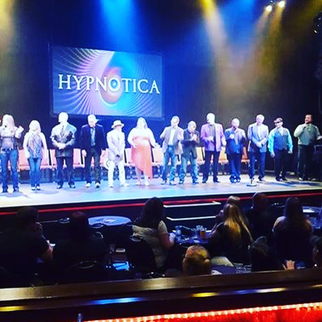 Hypnotica with Jim Wand