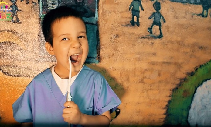 family dentist oral care Kids Dental Zone The Dalles Hood River 2.jpg