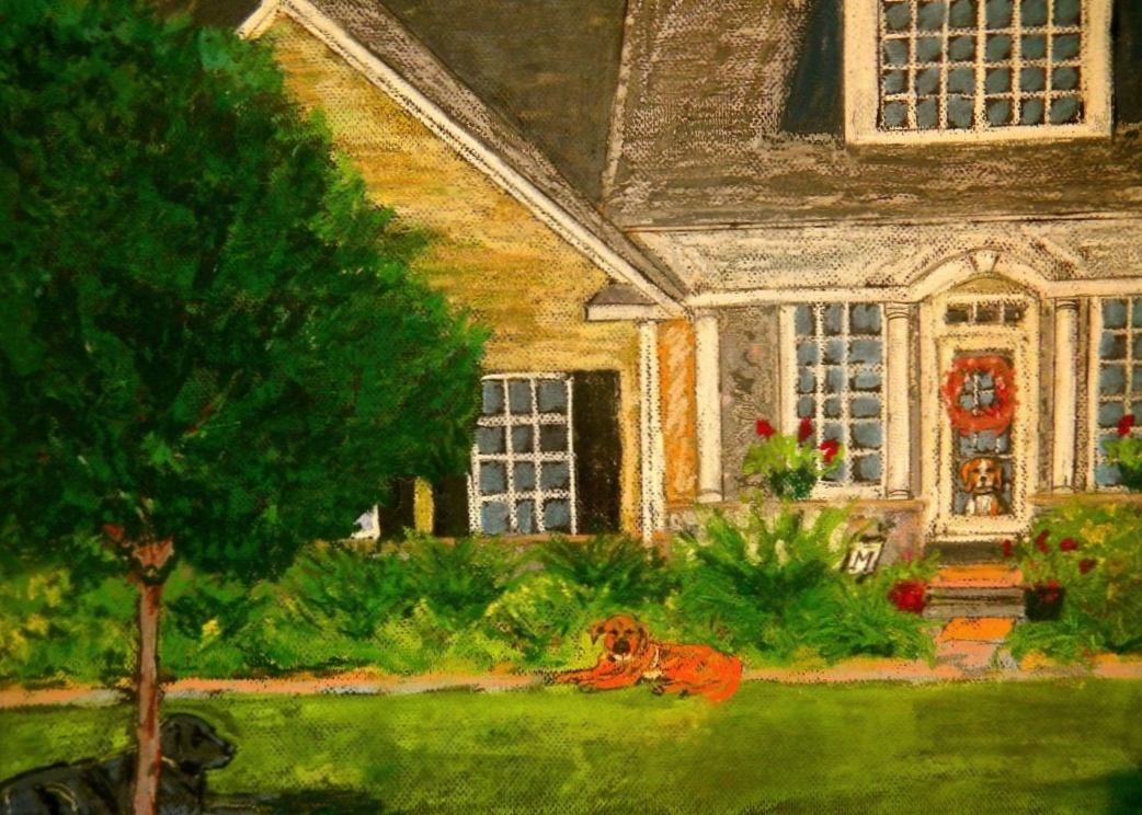 Ginny's House